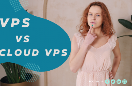 Cloud VPS vs Regular VPS