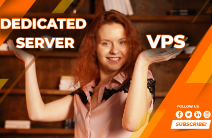 Dedicated Server vs Virtual Private Server